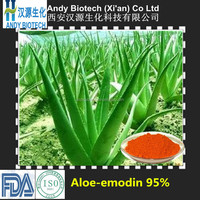 Low Price High Quality Aloe-emodin