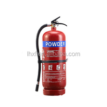 8kg ABC Type Dry Chemical Powder Portable Fire Extinguisher with Hose