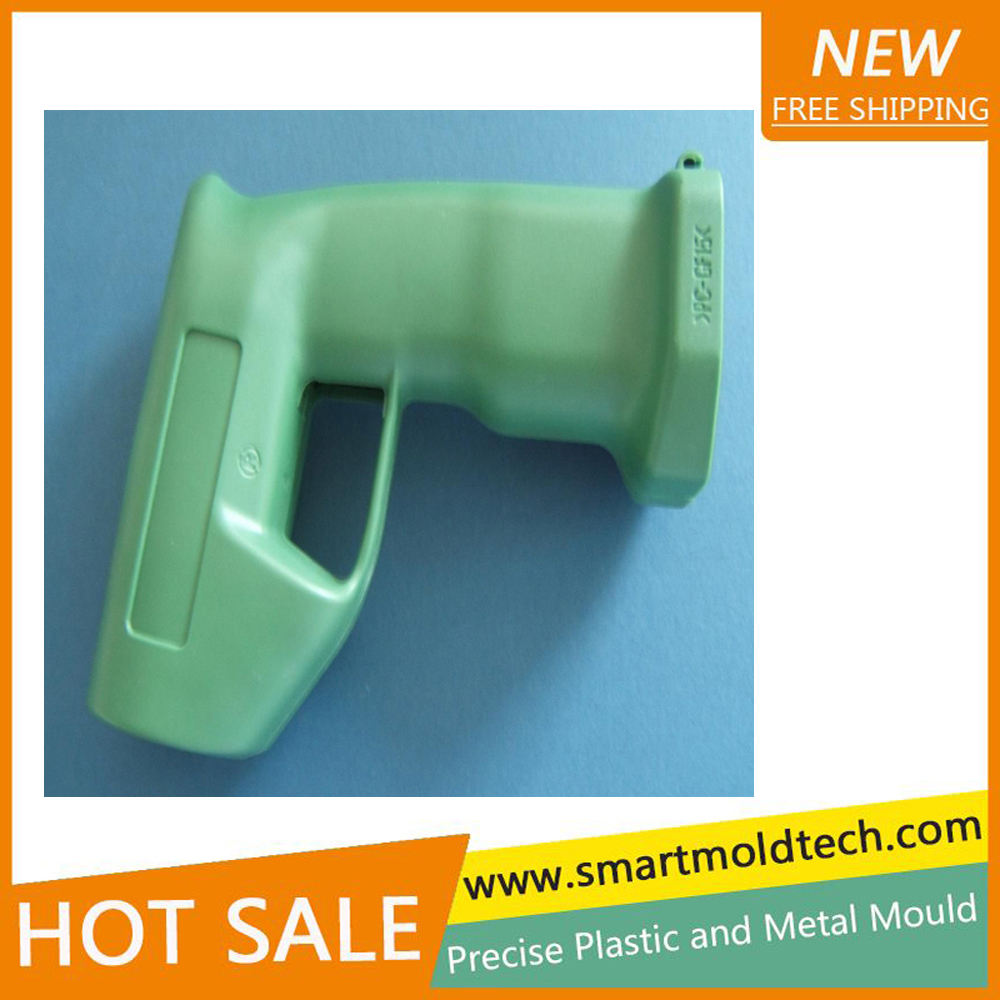 Vehicle custom plastic blow injection mold making