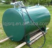 diesel storage skid tank with competitive price for exporting