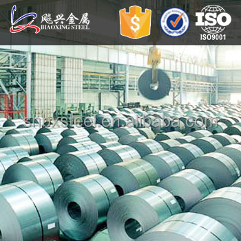 Prime Cold Rolled Grain Oriented Electrical Steel Coils Product Companies