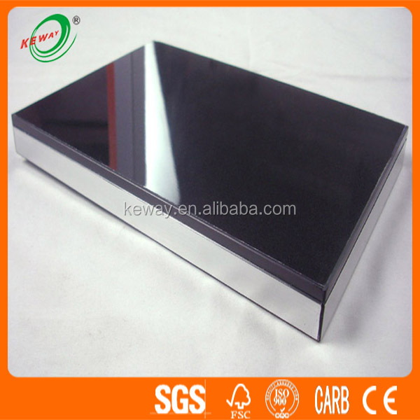 Waterproof Thick MDF UV Board Panel for Kitchen