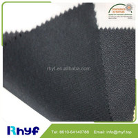 Hot sell fusible interfacing fabric for suit