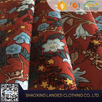 Rayon Bali Fabric And Trouser Material