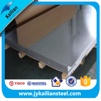 Plancha Acero Inoxidable Inox Stainless Steel Sheet 409 410 430 201 304 316L