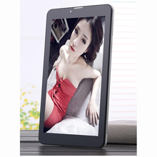 cheapest tablet pc made in china Support 3G/4G city call 7 inch android 5.1 tablet pc