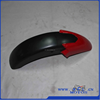 SCL-2013060517 pulsar135 top quality china supplier motorcycle plastic front fender custom motorcycle fenders