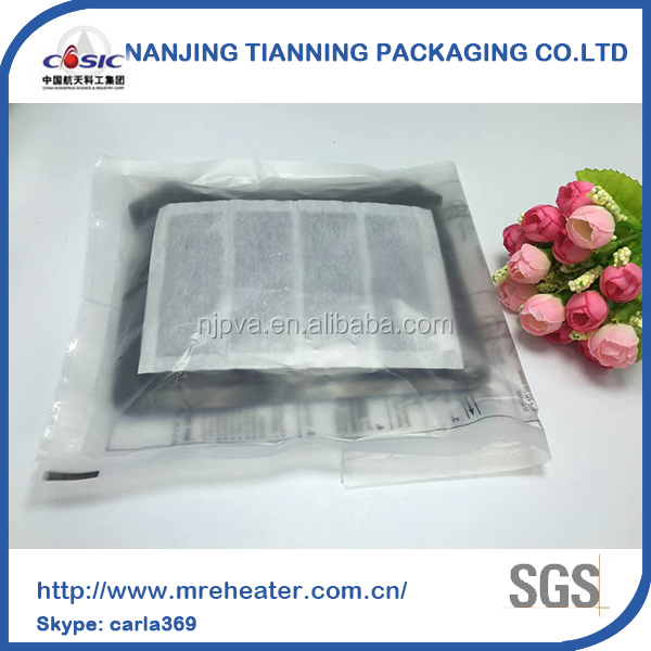 buy wholesale direct from china sell water reactive mre heater in nanjing china 2016 camping equipment meal ready to eat heater