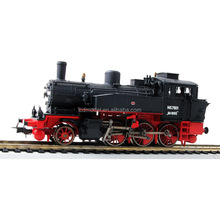 steam engine train model