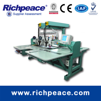 laser applique cutting machine