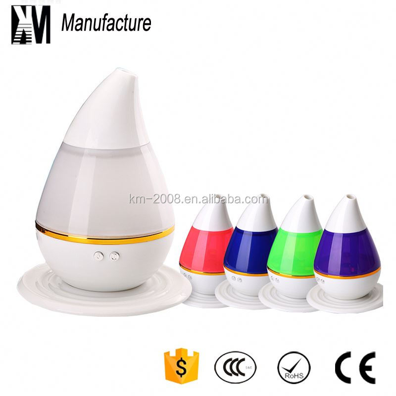 Creative fogger ultrasonic air freshener mini USB humidifier