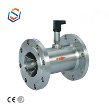 Natural gas hydraulic oil flow meter price lpg diesel fuel flow meter digital turbine flowmeter for gas