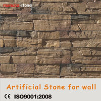 interior and exterior wall coating material