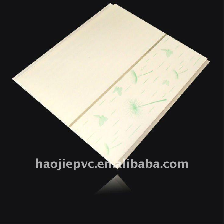 latest HJ189 peritoneal printing of plastic panel
