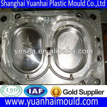 injection plastic soap case mould in shanghai china