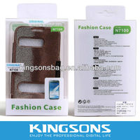 2013 Hot-selling Various Stylish Protective Cases Cover for Galaxy Note2 K8473U