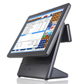 MapleTouch All in one computer with Touch Screen pos terminal