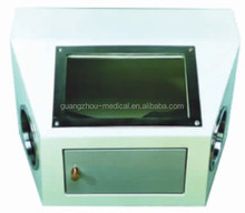 MCXA-H10 Radiation Protection Implantation Box