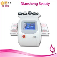 2016 new LOSUN Professional vacuum effective multifunction beauty device