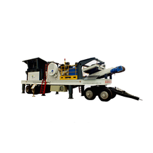 Diabase crusher with engine supplier