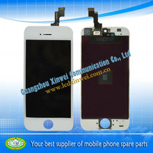 Longteng 5S LCD Replacement Assembly