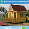 CE certificated one storey low cost prefab steel 20ft mobile home prices