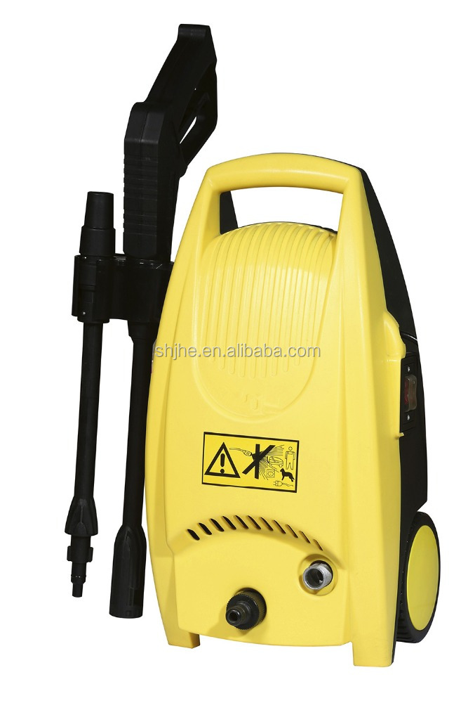 factory supply industrial electric high pressure washer/Electrical engine wahser/family car washer