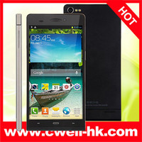 China cheap big screen android used smartphone for sale