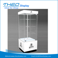 Brand new Display Case For Retail Chain Store