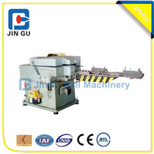 New Developed Automatic High Speed Two Wires Iron Nail Making Machine