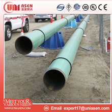 steel water well casing pipe used in Oil industry