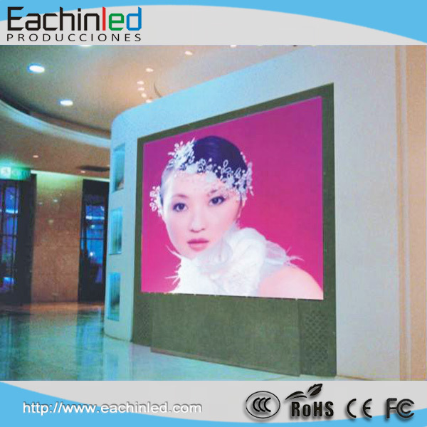 Full color P5 indoor LED module LED screen module P5 with good price