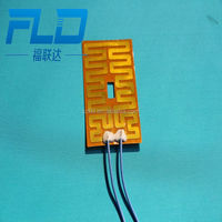 Customize high thermal efficiency flexible kapton polyimide film