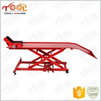 Alibaba Wholesale Factory Price 1000lbs TL1700-4 Hydraulic Scissor Motorcycle Lift