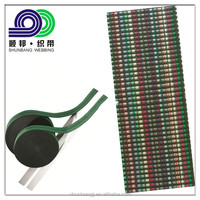 50mm colorful webbing strong elastic furniture webbing straps (S528#)