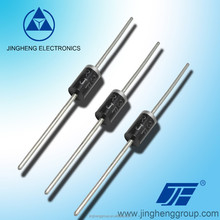High Efficiency Rectifier Diode HER501 thru HER508