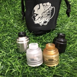Hot selling!!!Hadeons V4 RDA from kindbright in stock/FLAVE 22 RDA/HADALY BOX KIT in stock