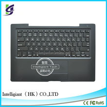 "Laptop Keyboard with Housing Top Case Original Palmrest for MacBook 13"" A1181 Late 2006 cheap price"