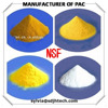 Pacs Polyaluminium Chloride 30 Most Specifications