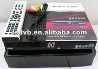 Azamerica S930A hd twin tuner satellite receiver