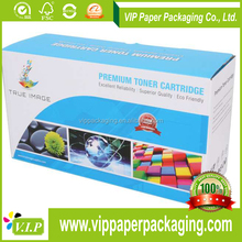 PRODUCT PAPER TONER CARTRIDGE PACKING BOX