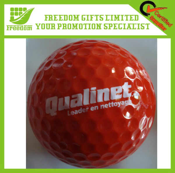 Direct Factory Making Colorful Sport golf balls