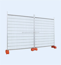 China Supplier new products temporary fence for years
