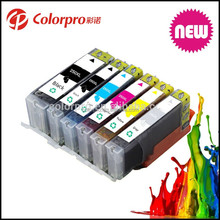Bulk buy from china edible ink cartridge for Canon PGI250 CLI251 PGI-250 CLI-251 for Canon PIXMA IP7220/ MG5420 with edible ink