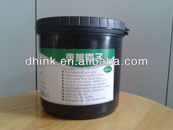 pcb ink,pcb LPI etching and plating ink