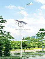 sl 6826 torch light dual sim card mobile phone led street light for streets roads highways
