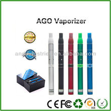 The AGO G5 Vaporizer is the premier dry herb vaporizer pen