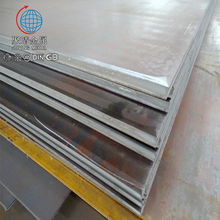 The Best Q235B Weight Of Mild Hot Rolled Steel Plate Properties