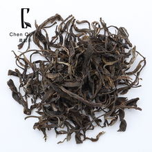 China Yunnan Black tea Yunnan Iceland raw puer tea