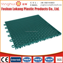 Outdoor Interlocking Basketball Tiles Floor Covering O-01